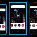 Microsoft adquiere Snapchat con la aplicación de mensajería efímera Skype Qik