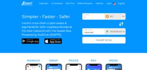Revisión de Swftcoin: todo lo que necesita saber sobre SWFT