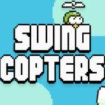 """""""Swing Copters"""", del creador de """"Flappy Bird"""", se lanza el 21 de agosto"""