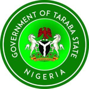 Portal del formulario de solicitud de contratación 2021/2022 del gobierno del estado de Taraba |
