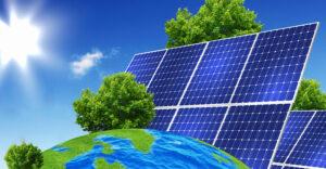 3 razones por las que su empresa se beneficiaría de la energía solar