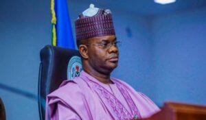 No hay zonificación de la presidencia al sur en APC - Yahaya Bello