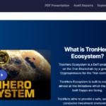 Revisión de Tronhero: ¿Tronhero es legítimo o una estafa?