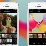 Vine para iOS actualizado con importación de video, nuevas herramientas de edición y más