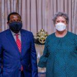 Embajada de EE. UU. En Abuja - Programa de Pequeñas Subvenciones para Diplomacia Pública 2021