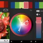 Adobe lanza Adobe Kuler, una aplicación de selección de color genial para iPhone