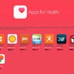 """Apple lanza una nueva sección """"Aplicaciones para la salud"""" para destacar las mejores aplicaciones compatibles con HealthKit"""