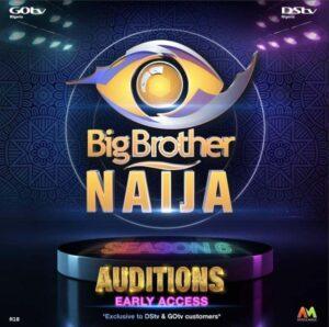 JUSTO EN: DSTV Nigeria anuncia la edición 2021 de la temporada 6 de BBNaija