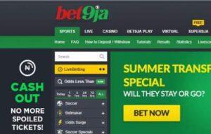 Cómo jugar juegos de Bet9ja y ganar todos los días [Top 20 Football Betting Guide]