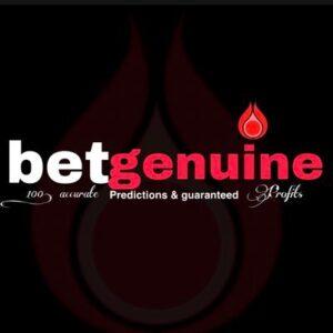 Revisión de Betgenuine - Sitios gratuitos de predicción de fútbol