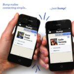 Google adquiere la popular aplicación para compartir archivos y contactos de iOS Bump por $ 30 millones