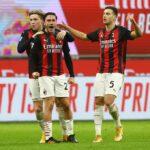 Fiorentina - Milán pronósticos de apuestas para hoy 21/03/2021