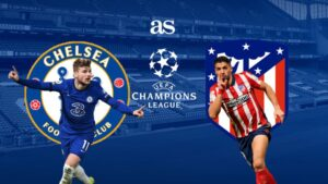 Pronóstico Chelsea vs Atlético de Madrid para hoy