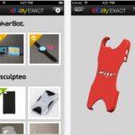 """eBay lanza la nueva aplicación """"eBay Exact"""" para personalizar y comprar productos impresos en 3D"""