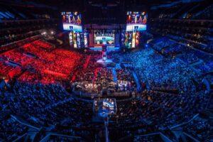 Apuestas en deportes electrónicos: ¿cómo funcionan las apuestas en deportes electrónicos?