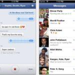Facebook Messenger para iOS obtiene un impulso de velocidad, nuevos idiomas