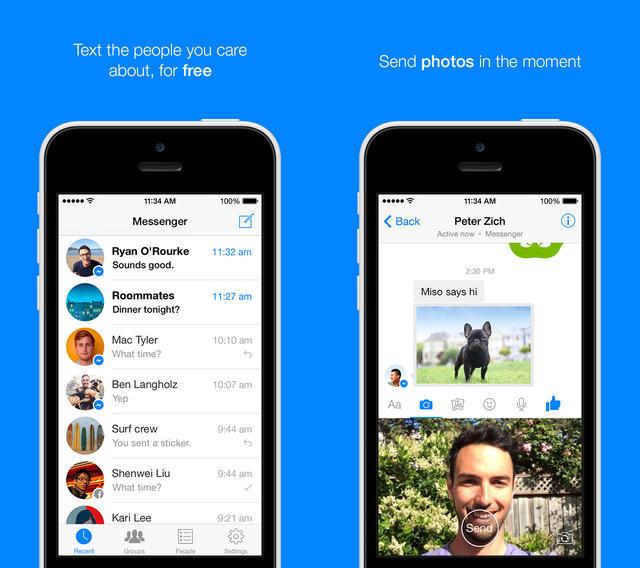 actualización-facebook-messenger