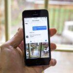 La actualización de Facebook Messenger te permite enviar mensajes de video de 15 segundos, incluso más me gusta