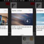 Flipboard para iOS actualizado a la versión 2.0, te permite crear tus propias revistas