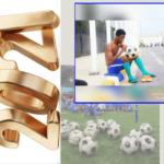 2021 Lista de pruebas de fútbol y programas de selección en Nigeria