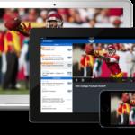 Cómo ver el Super Bowl en tu iPhone, iPad o Mac