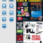Aplicaciones que te ayudarán a encontrar una gran oferta durante el Black Friday y más allá