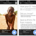 """Google lanza la aplicación benéfica """"One Day"""" en la App Store"""