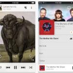 La aplicación Google Play Music para iPhone finalmente llega a la App Store