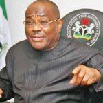 Si matas a Ortom, prepárate para enterrar a Nigeria - Gov Wike en el gobierno federal