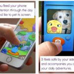 """Hatch: la aplicación Virtual Pet de los desarrolladores de la popular aplicación """"Clear"""" llega a la App Store"""