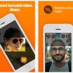 Horizon: la aplicación Smart New Camera le permite tomar siempre videos horizontales