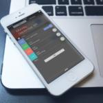Hours te ayuda a mantenerte enfocado con un nuevo widget de centro de acción de iOS 8