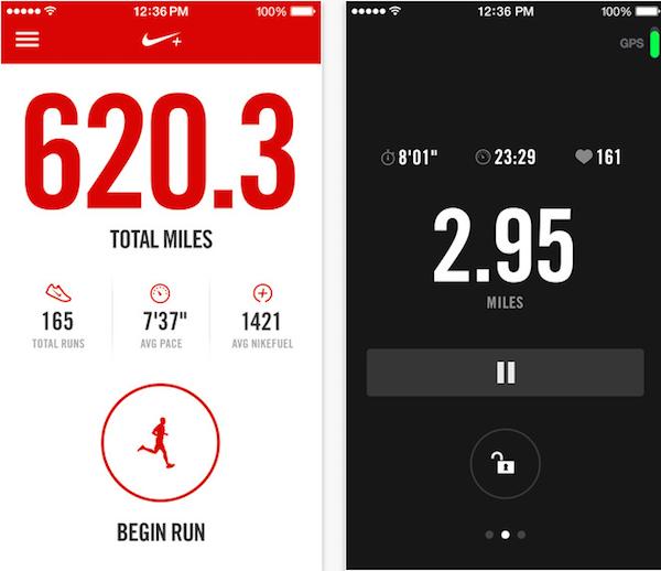Imagen de Nike + Running