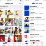 OneDrive para iOS actualizado a la versión 4.2, ahora se incluye la integración con Office para iPad