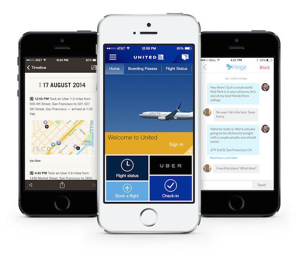 API de Uber