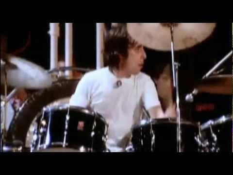 Los 5 mejores bateristas de rock 2