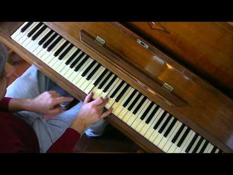 Las 5 canciones de rock más fáciles de tocar en piano 1