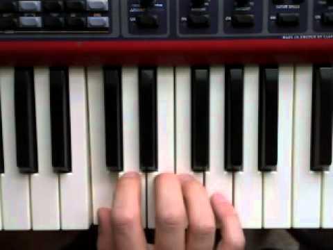 Las 5 canciones de rock más fáciles de tocar en piano 2