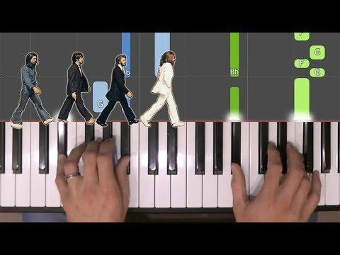 Las 5 canciones de rock más fáciles de tocar en piano 4