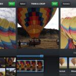 La actualización de Instagram 4.1 te permite importar videos desde el carrete de la cámara, enderezar fotos automáticamente