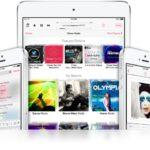 iTunes Radio debuta brevemente en Reino Unido y Canadá antes de ser demolido