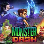 Descarga gratis el popular juego de carreras Monster Dash [Apple's App of the Week]