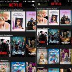 La actualización de Netflix 7.0 agrega soporte para iOS 8 y iPhone 6, trae transmisión de video de 1080p al iPhone 6 Plus
