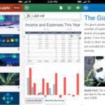 Office Mobile para iPhone ahora es gratuito para uso doméstico
