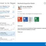 Microsoft lanza la aplicación web nativa de Outlook para iPhone y iPad para suscriptores de Office 365