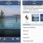 La actualización de Pandora Radio te permite comenzar el día con tu estación favorita