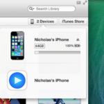 El nuevo icono de la aplicación remota sugiere una revisión inminente de iOS 7
