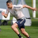 """""""¡Los verdaderos campeones nunca se rompen!  Cristiano Ronaldo dice en respuesta a críticas recientes (lea su publicación completa)"""