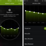 La aplicación iOS de Spotify ahora incluye un ecualizador incorporado con 22 ajustes preestablecidos y configuraciones personalizados