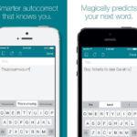 El popular teclado SwiftKey de Android finalmente llega a iOS como una aplicación para tomar notas